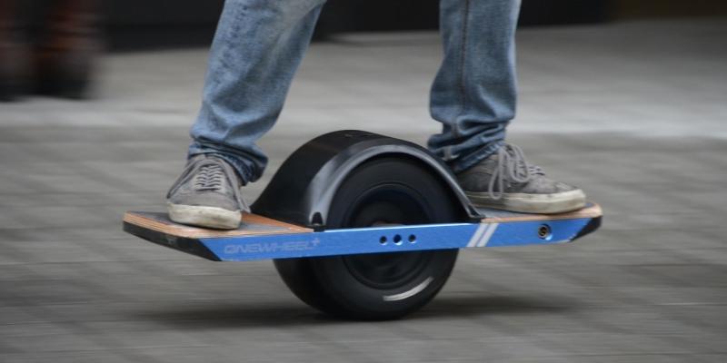 que es un onewheel