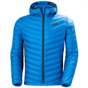 Helly Hansen Verglas Hooded Hybrid Insulator