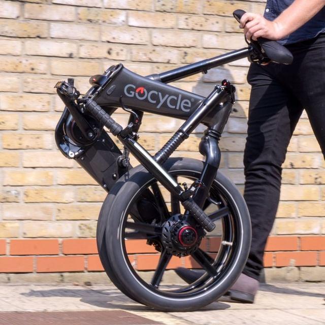 gocycle price