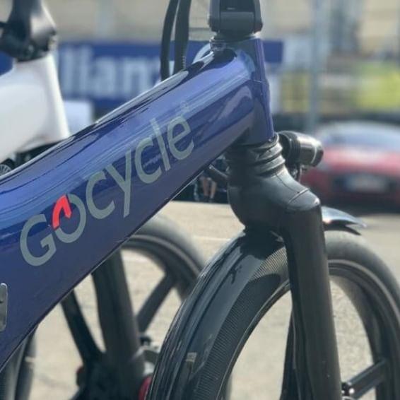 gocycle bikes