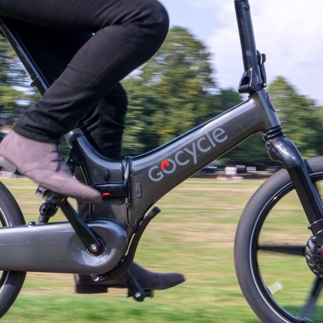 gocycle electric bikes